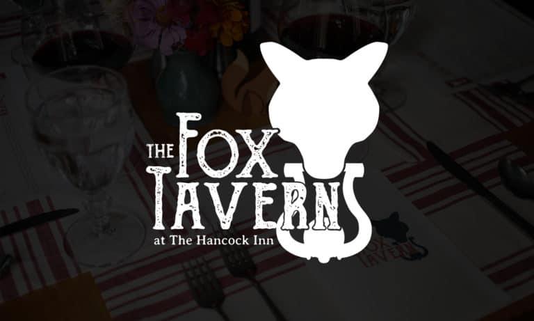 Fox Tavern Cover Image Logo