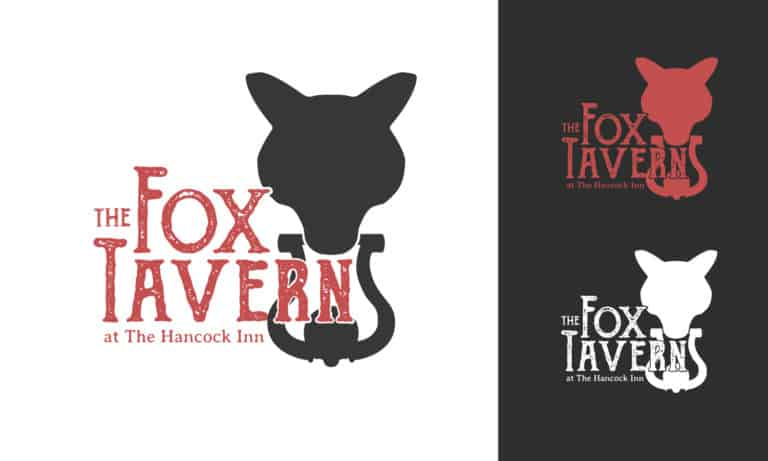 Fox Tavern Cover Image logo only