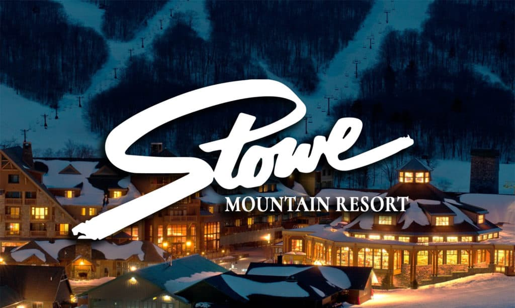 Stowe Mt cover image