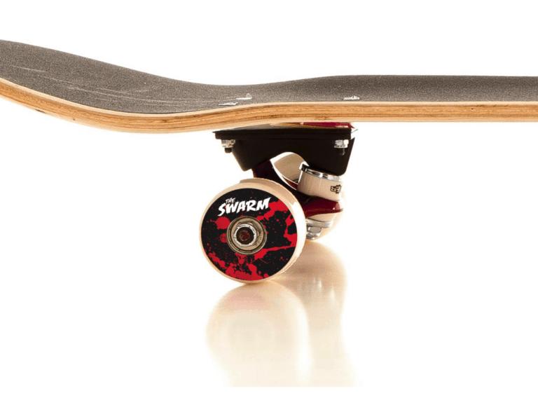 Chemical Strom Skate Wheels