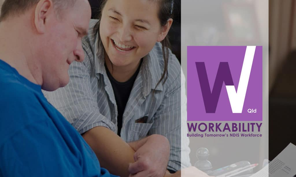 Workability Logo Cover Image
