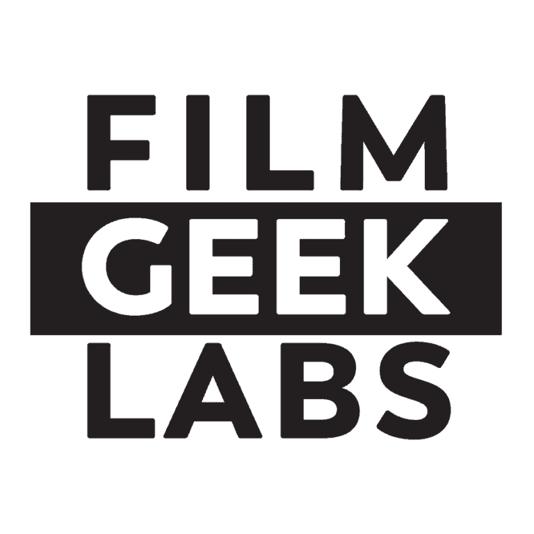 film geek labs logo