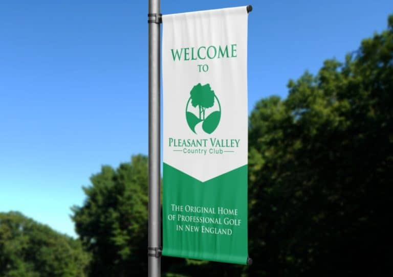PV Welcome Banner